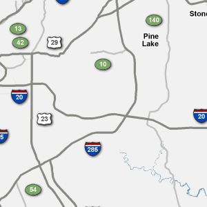 Atlanta Map Traffic.Atlanta Traffic And Road Conditions Wsb Tv