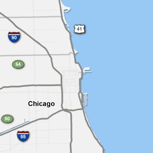 Abc Traffic Map.Chicago Traffic Abc7chicago Com