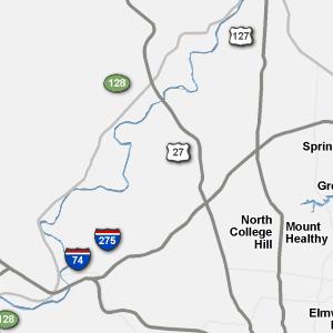 Cincinnati, OH Traffic | 700WLW