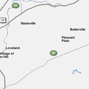 Cincinnati, OH Traffic   700WLW