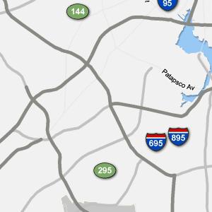 Baltimore Traffic | Baltimore Traffic Cams | WBAL NewsRadio 1090/FM