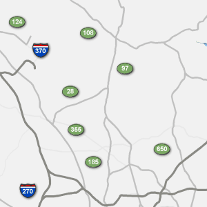 Washington Dc Traffic Traffic Alerts Road Conditions Cams And Gas Prices Wusa9 Com