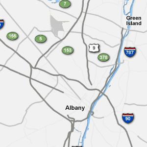 Latham, NY Traffic | 99 5 The River