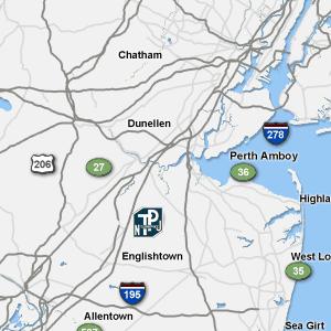 New Jersey Traffic