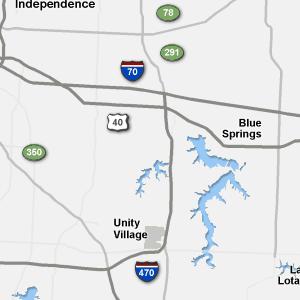 Traffic | FOX 4 Kansas City WDAF TV | News, Weather, Sports
