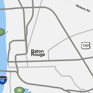 Louisiana Traffic Map.Wbrz News 2 Louisiana Baton Rouge La Traffic