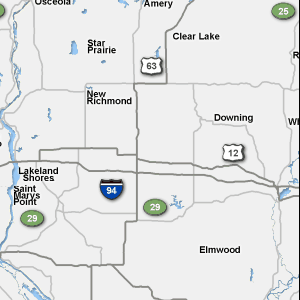 St Paul Traffic Map.Minneapolis St Paul Metro Traffic Alerts Startribune Com