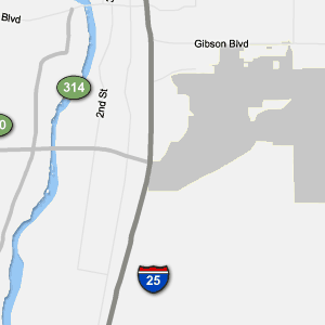 New Mexico Traffic Map And Cameras
