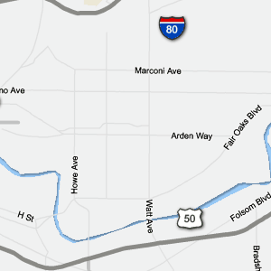 Traffic Map Accidents Reports The Sacramento Bee