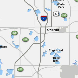 Orlando Traffic Map Orlando Traffic | Spectrum News 13