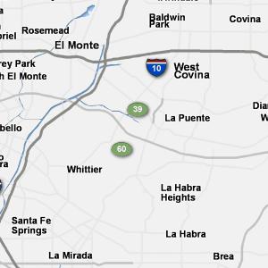 Sigalert Los Angeles Traffic Map Sigalert