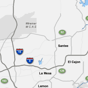 San Diego Traffic, Traffic Reports, Road Conditions, and Maps
