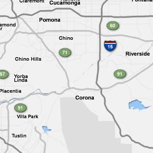 Sigalert Com Los Angeles Traffic Map | woestenhoeve