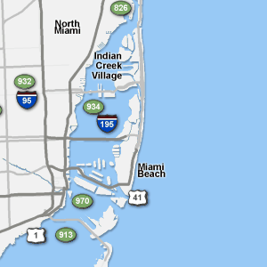 Miami Traffic Map Miami Traffic, Traffic Reports, Road Conditions, and Maps | NBC 6  Miami Traffic Map