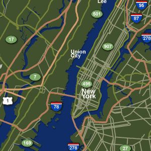Abc Traffic Map.New York Traffic Abc7ny Com